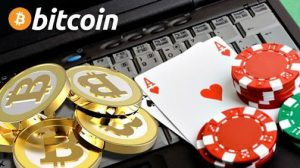 About Bitcoin gambling and advanced money