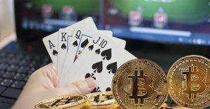 Bitcoin gambling Betting with advanced and virtual monetary standards
