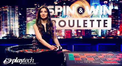 Playtech Signs Online Slots Deals With Online Poker Stars